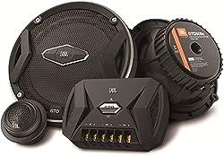 JBL GTO609C High-Fidelity Component Speaker System (Black),JBL,K951087