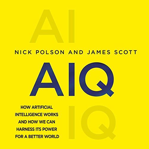AIQ cover art