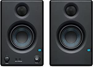 "Presonus Eris E3.5-3.5"" Near Field Studio Monitor (Pair) (E3.5) from PreSonus"