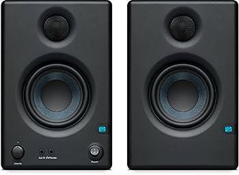 L'unico vero monitor da studio per multimedia, giochi, guardare film o produrre il tuo prossimo successo. Design industriale di qualità professionale. Sembrano grandi come suonano. Protezione: interferenza RF, limitazione della corrente in uscita, so...