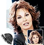 Raquel Welch Memory Cap Wigs - Breeze - Glazed Sand by Hair u wear