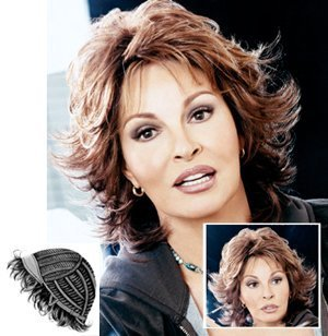 comprar pelucas raquel welch on line