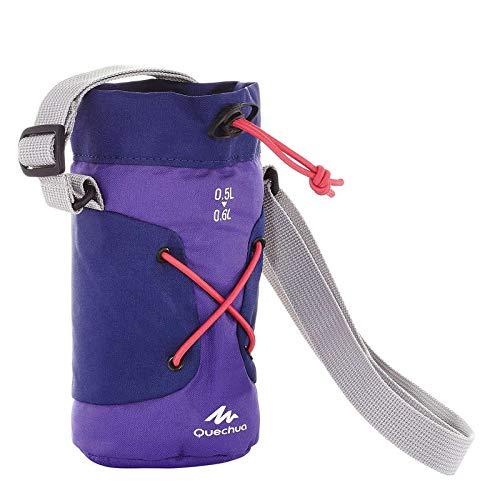 Quechua Kühltasche, 0,5-0,6 l, Violett