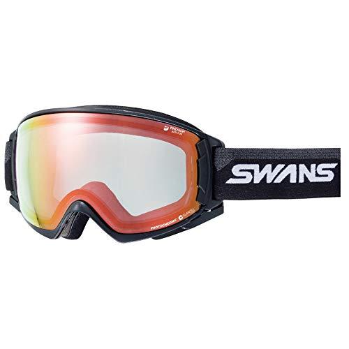 SWANS(スワンズ) スキー スノーボード ゴーグル...