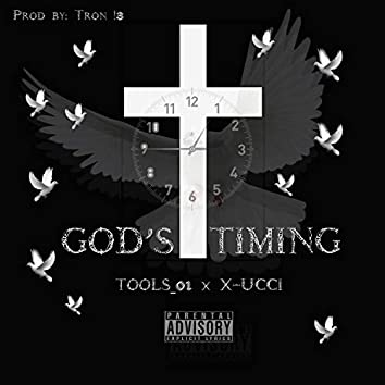 GOD'S TIMING