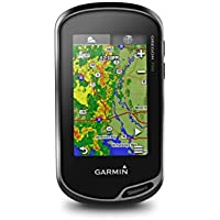 Garmin Oregon 700 Handheld GPS with Built-In Wi-Fi & Bluetooth + Sandisk 32GB Extreme Plus MicroSDHC Memory Card with Adapter