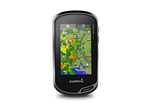 Garmin Oregon 700 Handheld GPS, 1.5