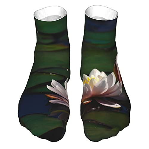 OUYouDeFangA Socken für Erwachsene,...