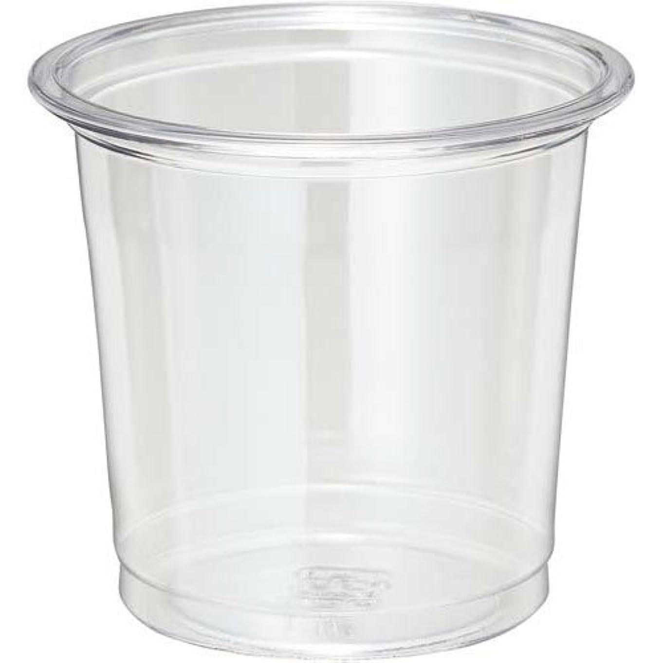 シンジケート貢献書道サンナップ プラ試飲カップ 2オンス(60ml)100個×5