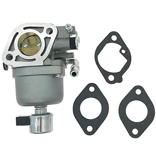Hippotech Vergaser für Briggs 697722, 699807 20 PS Intek Motor Mäher