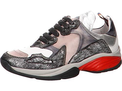 Melvin & Hamilton Damen Sneaker Flo Flo 1 grau 671657