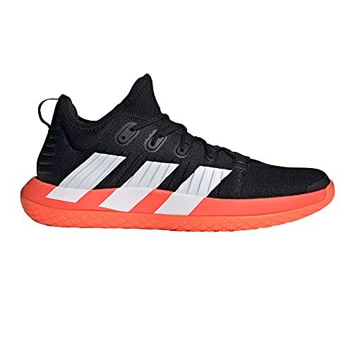 adidas Stabil Next Gen Primeblue M, Zapatillas de Running Hombre, NEGBÁS/FTWBLA/Rojsol, 46 EU
