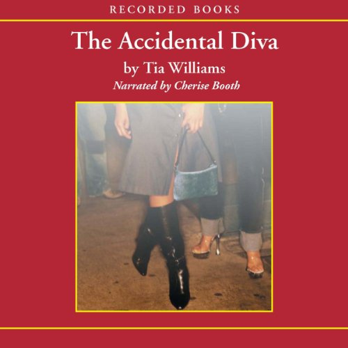 The Accidental Diva cover art