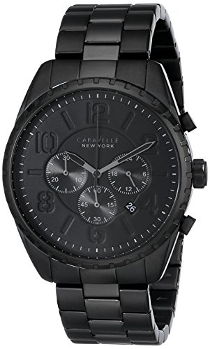 Caravelle New York by Bulova Men's...