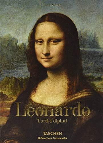 Leonardo da Vinci. Tutti i dipinti e disegni