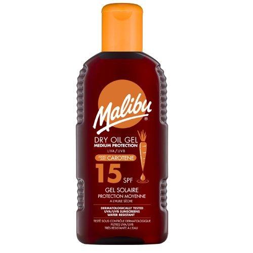 Malibu Gel à l'huile sèche