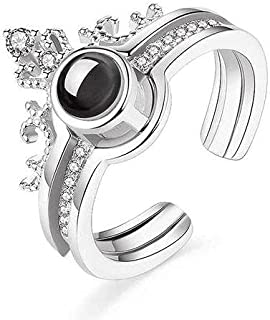 Love Lens Ring in the World Languages , 2725604825955