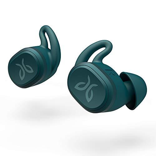 Jaybird Vista Totally Wireless Sports Headphones - MINERAL BLUE - BT -...
