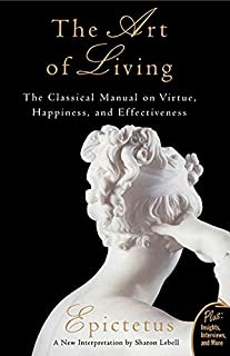 THE ART OF LIVING [Paperback]