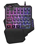 Game Keyboards - Best Reviews Guide