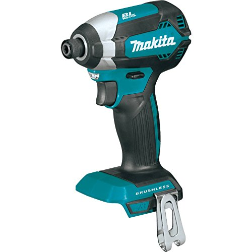 Product Image of the Makita XDT13Z 18V LXT Lithium-Ion Brushless Cordless Impact Driver, Tool Only,
