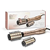 BaByliss Paris - AS952E - Brosse soufflante rotative Big Hair Dual