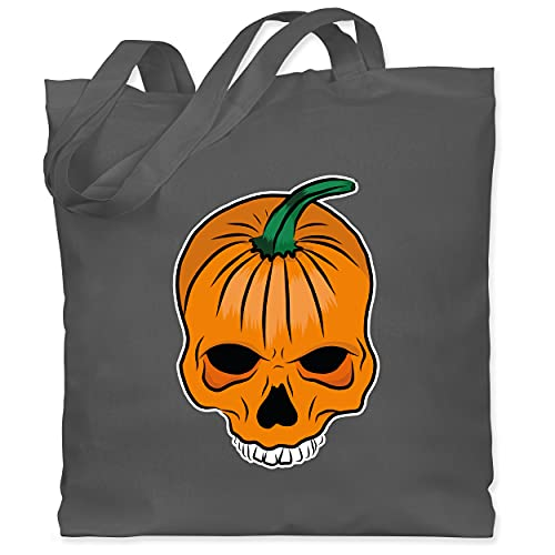 Shirtracer Halloween Outfit - Kürbis...