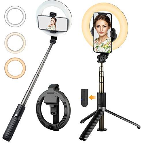 Palo Selfie Bluetooth Recargable Marca PEYOU