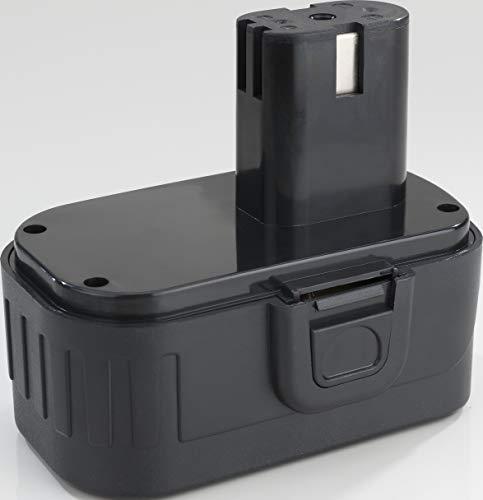Li - Ion Ersatzakku 18V zu Akku - Druckluft - Pumpe Nr. 877582