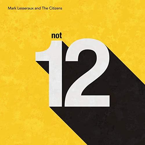 Mark Lesseraux & The Citizens