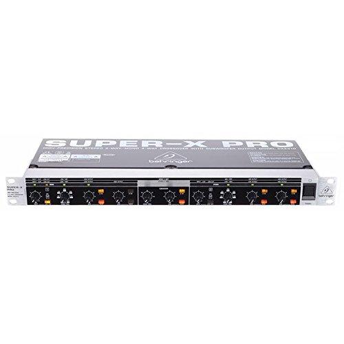 Behringer CX2310 Super-X Pro Frequenzweiche
