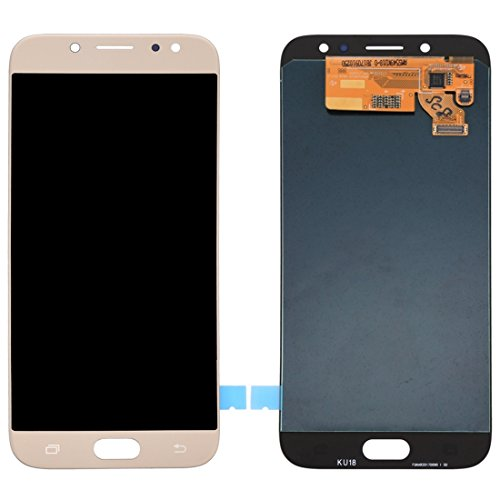 Compatibele Vervangings IPartsBuy for Samsung Galaxy J7 (2017) / J730 LCD-scherm + Touch Screen Accessory (Size : Sas7903jl)