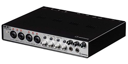 Steinberg 24bit/192kHz対応 USBオーディオインターフェイス UR-RT4