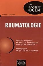 Rhumatologie de Michel Laroche