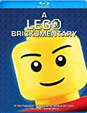 Lego Brickumentary [Blu-ray] [Import]