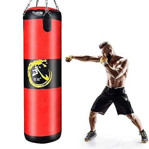 Hängender Heavy Duty Boxing Boxsack,...