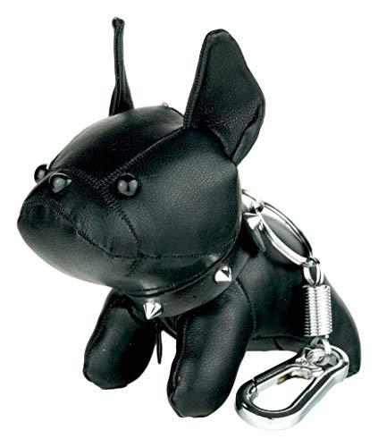 Schlüsselanhänger Französische Bulldogge