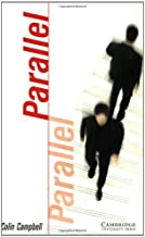 Parallel Level 1 (Cambridge English Readers Book 53) (English Edition)