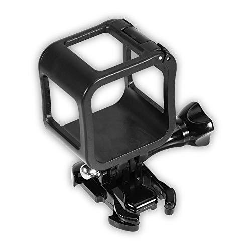 Beschermende camerabehuizing voor Gopro, Beschermende camerabehuizing Framekooi met flexibele bevestiging voor GoPro Hero 4/5 sessie