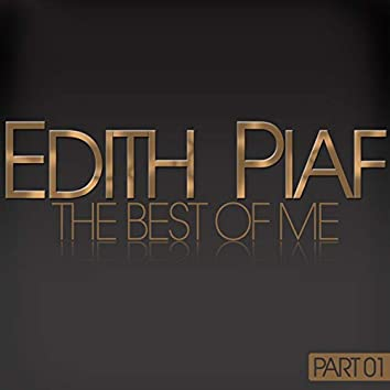 Edith Piaf - The Best of Me