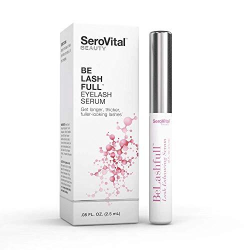 BeLashFull Lash Volumizing Serum - - Eyelash Serum - Natural Lashes - Eyelash Products - Lash Boost - Eyelash Enhancer