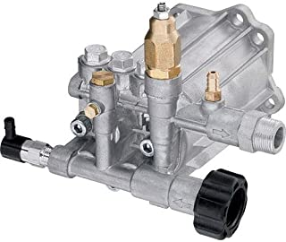 AR ANNOVI REVERBERI RMV25G30-EZ Pressure Washer Replacement Pump, Gray