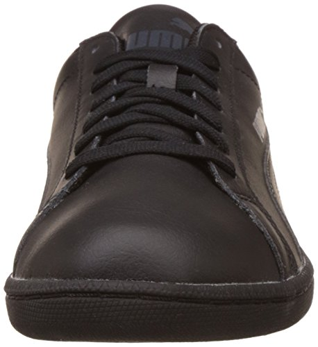 Puma Unisex-Erwachsene Smash L Sneakers, Schwarz - 2