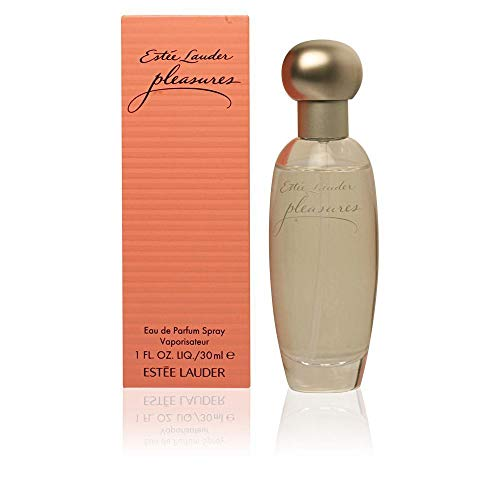 Estee Lauder Pleasures Eau De Parfum Spray 1 oz. by Estee Lauder