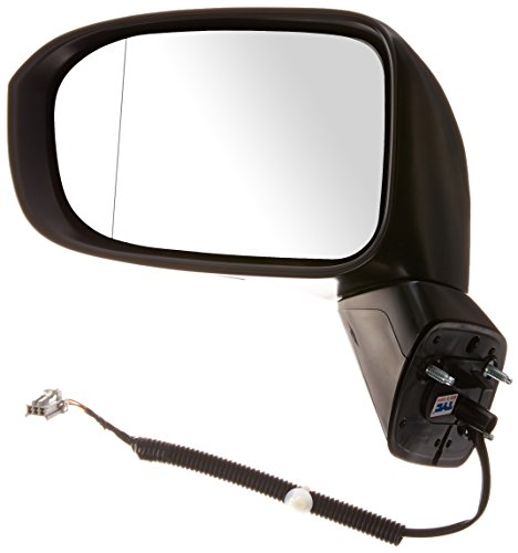TYC 4711132 Non Heated Replacement Left Mirror