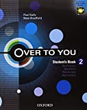 Over to You 2: Student's Book - 9780194326766...