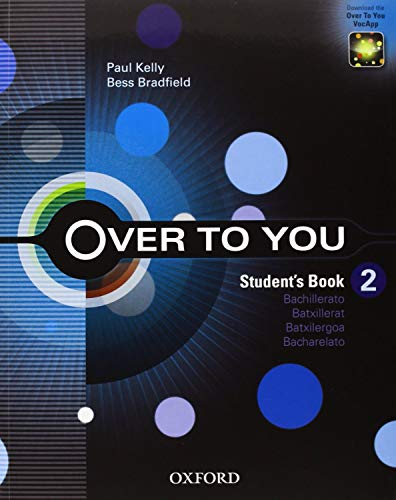 Over to You 2: Student's Book - 9780194326766