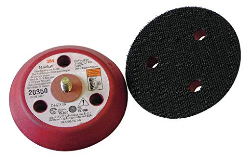 Disc Pad,3 in.