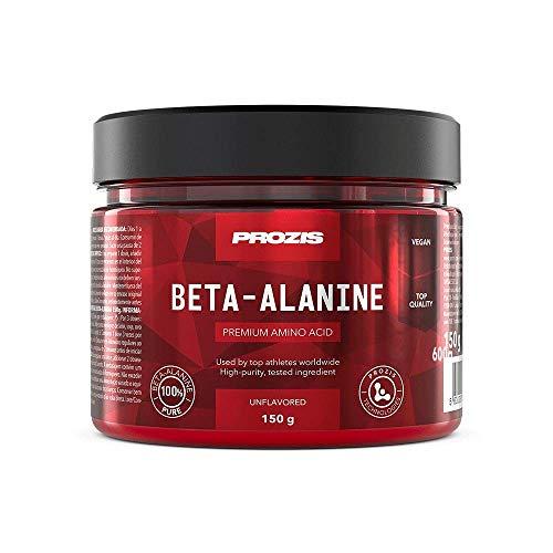 Prozis Beta-Alanine, Premium amino acid, 150 gr, unflavoured