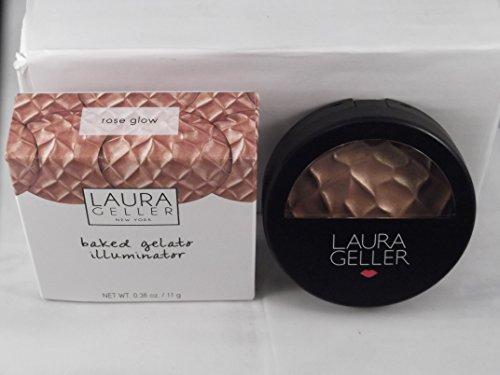 Laura Geller Baked Gelato Illuminator Rose Glow 11 g